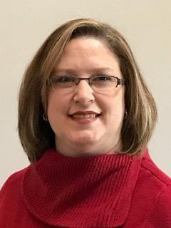 Jennifer Morrow